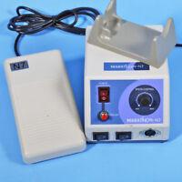 N7 Marathon dentale Lab lucidatura Micromotor 35K RPM Polisher Machine Box