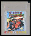 SUPER R.C. PRO AM Gameboy Game Boy Versione Americana RC ••••• SOLO CARTUCCIA