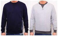 New Men's Designer Bellfield 'Tendor' Comfortable Sweatshirt Jumper Top