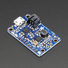 Adafruit PowerBoost 1000 Charger, Booster/Lademodul für LiPo/LiIon-Akkus, 2465