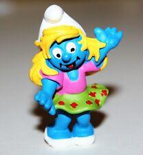 Smurfs - DISCO SMURFETTE Smurf (Schleich 20445)