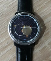Soviet USSR RAKETA Kopernik, Copernicus  watch. Custom dial. Copernic. 2609.3
