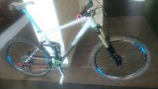 Cube Fritzz 180 Hpa race Enduro Freeride Fully Downhill Mountainbike 😵