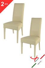 set 2 sedie in vendita | eBay