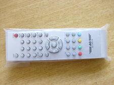 GENUINE ORIGINAL AG AG-2001/K LCD TV REMOTE CONTROL