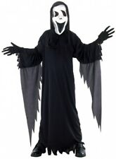 ADULT SCREAM FANCY SCREAMER COSTUME HALLOWEEN PARTY  X LARGE SCARY
