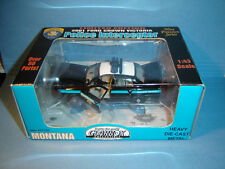 Gearbox Montana Highway Patrol Police Car1/43