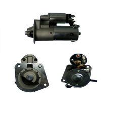 Fits VOLVO C30 2.5 T5 Starter Motor 2006-2007 - 18634UK