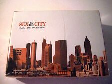 Sex in the City for Men NAKED 3.4 oz Eau de Parfum Spray Boxed