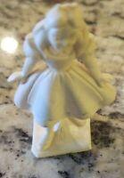 Marx Disney Miniatures Disneykins Alice in Wonderland Alice ( Mexican Version )