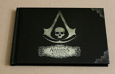 Assassin's Creed Black Flag Artbook Art Book Buch
