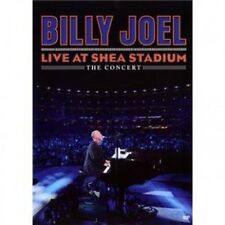 BILLY JOEL - LIVE AT SHEA STADIUM  DVD  INTERNATIONAL POP  NEU
