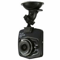 """Mini 1080P HD 2"""" LCD Car Dash Camera Video DVR Cam Recorder Night Vision DA"""