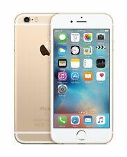 "Original Apple iPhone 6s iOS Dual Core 2GB RAM 128GB ROM 4.7"" 12.0MP GOLD"