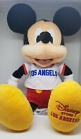 Disney Los Angeles Mickey Plush 2020