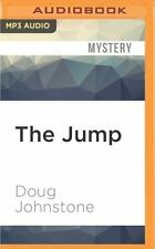 The Jump by Doug Johnstone (2016, MP3 CD, Unabridged)
