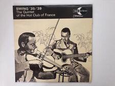 The Quintet Of The Hot Club Of France – Swing '35-'39 - VINYL (ECM 2051 MONO)