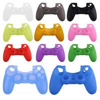 Schutzhülle Controller Silikonhülle Case Cover Silikon TPU für Playstation PS4