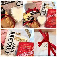 Pamper hamper for her lindt ladies birthday gift womens girls luxury Easter