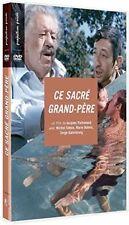 """DVD """"Ce sacré grand-père"""" Michel Simon,Marie Dubois,   NEUF SOUS BLISTER"""