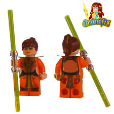 LEGO Knights of the old Republic I Bastila Shan Custom Minifigure