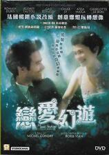 Mood Indigo DVD Audrey Tautou Romain Duris Gad Elmaleh French NEW R3 Eng Sub