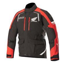 Alpinestars Andes v2 Drystar-New Honda all weather waterproof Motorbike Jacket