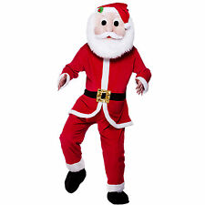 Unisex Christmas Fancy Dress Complete Outfits