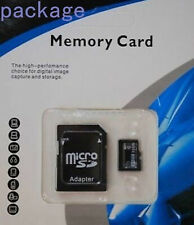 32GB Micro TF Memory SD Card HC Class 10 for smartphones cameras full capacity
