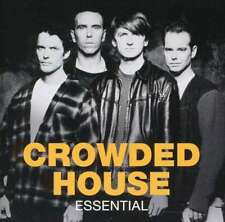 CROWDED HOUSE - Essential (Best Of/Greatest Hits) - 16 Tracks - CD - NEUWARE