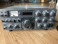 Kenwood TS-830S HF Transceiver For Ham Radio