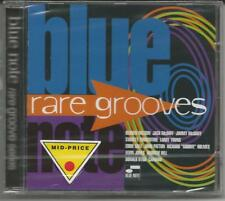 Blue Note Rare Grooves - CD 1996 NEU/OVP/NEW/Sealed  - Andrew Hill/Donald Byrd