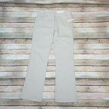 IZOD Approved Schoolwear NWT Stretch Skinny Bootcut Girls Khaki Pants Size 14R