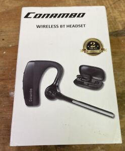 Conambo Wireless Bluetooth Headset