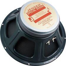 "Jensen C12K 12"" Vintage Series Speaker 4 Ohm"