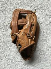 """Regent 03347 Youth Baseball Glove 10.5"""" Left Handed Glove Right Thrower Leather"""