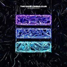 Two Door Cinema Club - Gameshow - Double Vinyl LP - PreOrder - 14th Oct