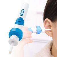 Nouvelle cure-oreilles de poche electrique Outil d'enlevement Nettoyeur de Z1F5