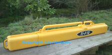 KIS Ski Tube Sportube S2, Fishing Rod /Ski Carrier,Ski Case [Ski Bag]- Yellow