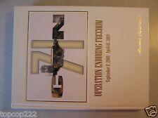 2008-2009 USS THEODORE ROOSEVELT CVN-71 U.S NAVY ORIGINAL CRUISE BOOK.