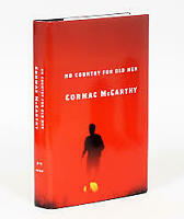 No Country for Old Men, CORMAC MCCARTHY, New,