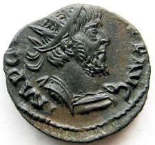 Tetricus I_Romano Gallic emperor_271 - 274 AD_AE Antoninianus