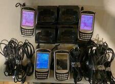 LOT DE 4 Bluebird Pidion BIP-5000 Gsm Wifi Lecteur de Codes à Barres Terminal