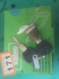 Rover 200 Mk2 LH door lock