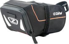 Zéfal Z Light Pack L Fahrrad-Satteltasche schwarz 1.4 Liter mit Reflexband