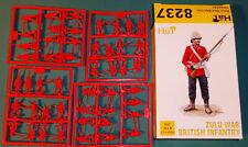 1/72 Hat British Zulu War Infantry 8237 MIB