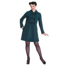 Manteaux et vestes en polyester taille L pour femme