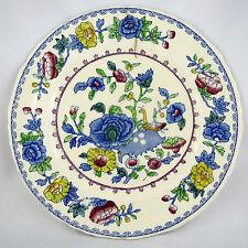 "Assiette ancienne MASON'S model ""Regency"" England, china/antique ironstone plate"