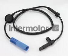 Intermotor Front ABS Wheel Speed Sensor 60626 - GENUINE - 5 YEAR WARRANTY