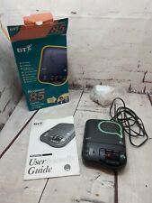 BT Response 85 Digital Answering Machine in original box Complete